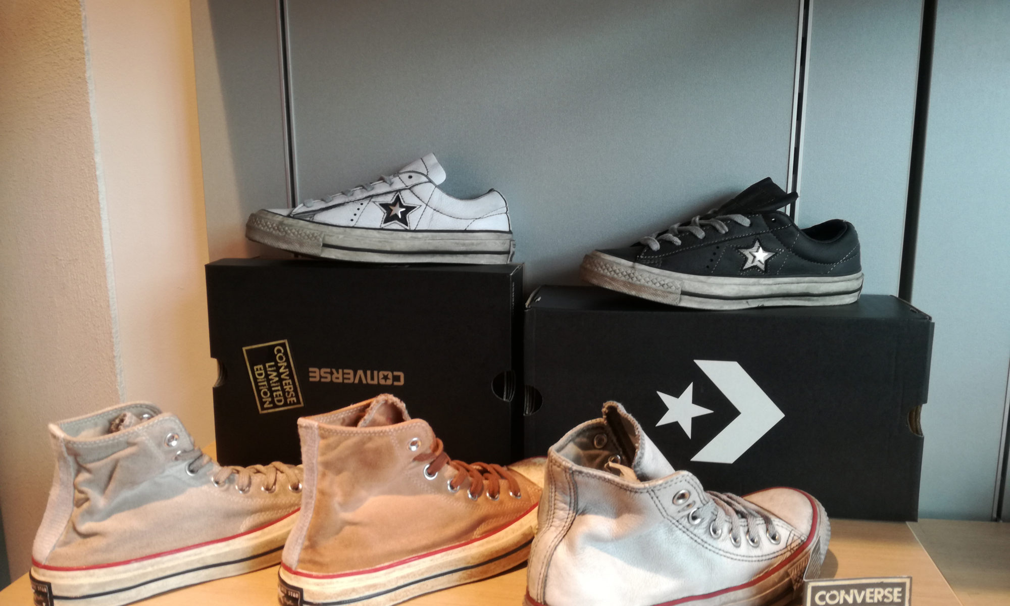 converse Archive Eastside Shoes Sneaker kaufen in Chemnitz